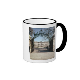 Exterior view from the gate, built 1745-47 ringer mug