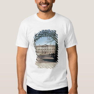 Exterior view from the gate, built 1745-47 t-shirt