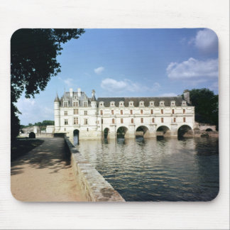 Exterior view mouse pad