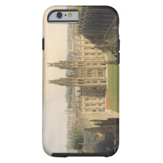 Exterior view of All Souls College, taken from the Tough iPhone 6 Case