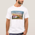 Exterior View of Food & Agricultural Bldg T-Shirt
