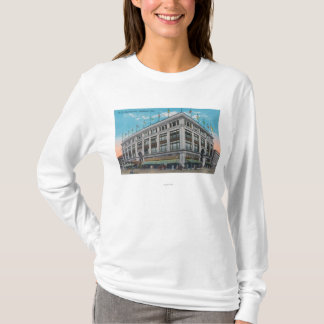 Exterior View of H. C. Capwell Co. Bldg T-Shirt