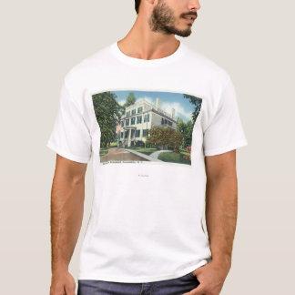 Exterior View of Historic Granger Homestead T-Shirt