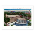 Exterior View of Kleinhan's Music Hall Postcards