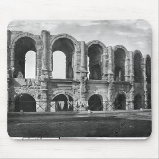 Exterior view of the amphitheatre mouse pad