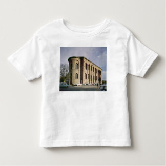 Exterior view of the Aula Palatina, built c.310 Toddler T-shirt