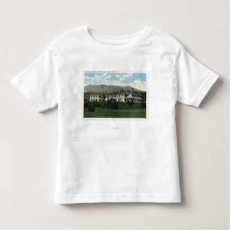 Exterior View of the Bretton Arms # 2 T Shirts