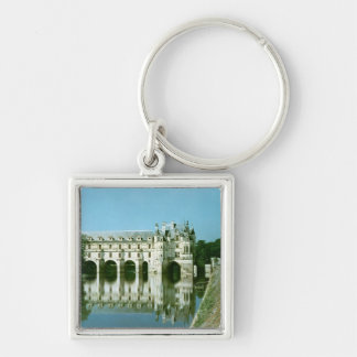 Exterior view of the Donjon Keychain