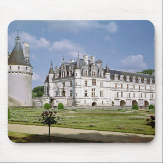Exterior view of the Donjon Mouse Pad