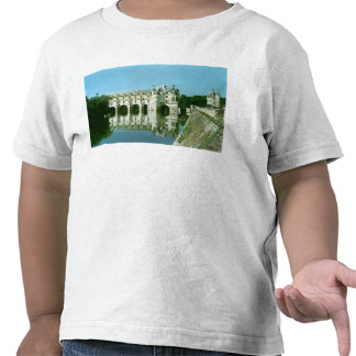 Exterior view of the Donjon Tshirts