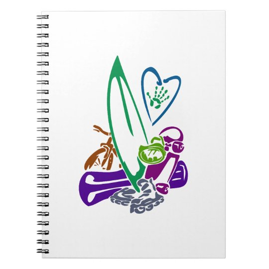 exterme sports all diff colors teal theme.png notebook