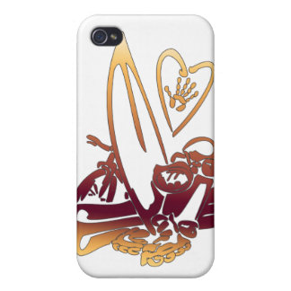 exterme sports sepia gradient.png iPhone 4/4S covers