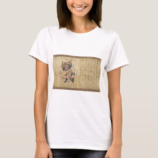 Extermination of Evil (2) T-Shirt