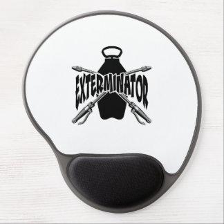 Exterminator Gel Mouse Mat
