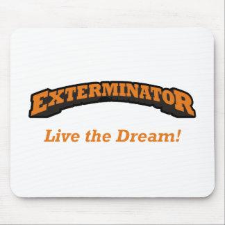 Exterminators / Dream Mouse Pad