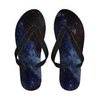 Externo-Espacio principal de la nebulosa de la bru