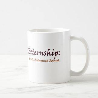 Externship Coffee Mug