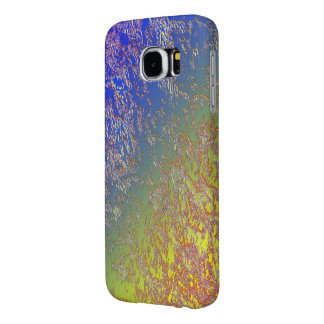 Extinct Colors Style Samsung Galaxy Case