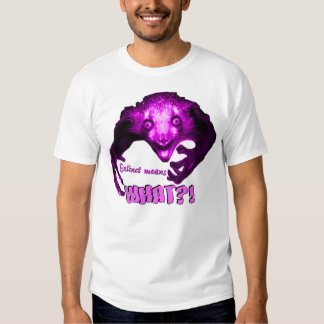 Extinct Means What?! Shirts