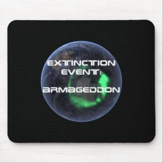 Extinction Event: Armageddon Mouse Pad