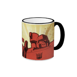 Extinction To All Traitors Coffee Mug