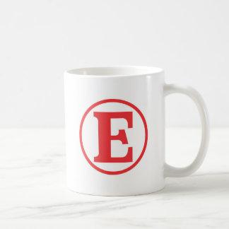 Extinguisher Coffee Mug