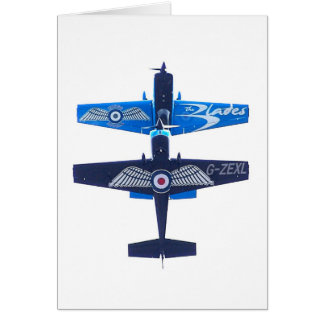 Extra 300 LP of the Blades Display Team Card
