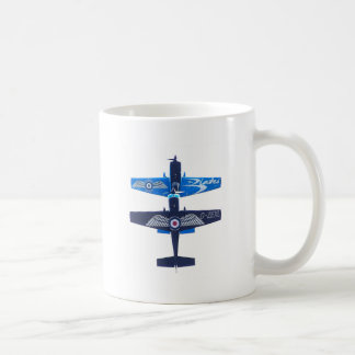 Extra 300 LP of the Blades Display Team Coffee Mug