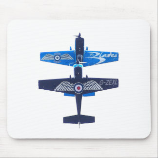 Extra 300 LP of the Blades Display Team Mouse Pad