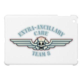 Extra-Ancillary Care Team 8 Case For The iPad Mini