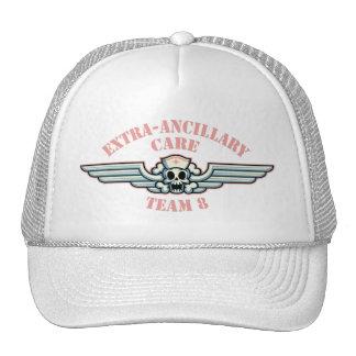 Extra-Ancillary Care Team 8 Trucker Hat