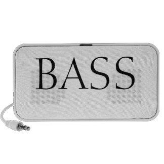 extra bass speaker