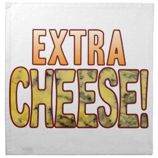 Extra Blue Cheese Cloth Napkin