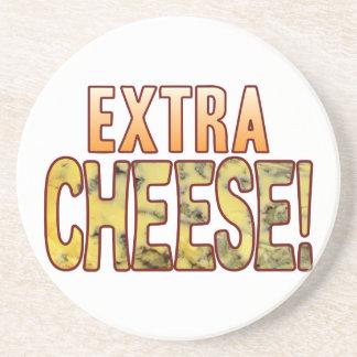 Extra Blue Cheese Coaster