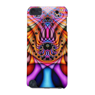 Extra-dimensional Undulations V 1  iPod Touch Case