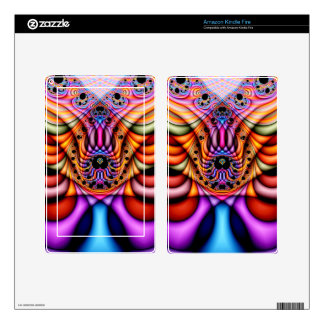 Extra-dimensional Undulations V 1  Tablet Skin