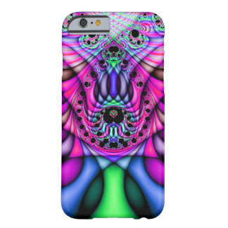 Extra-dimensional Undulations V 2 iPhone 6 case