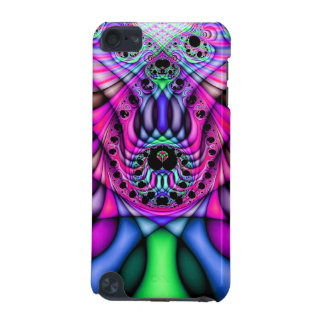 Extra-dimensional Undulations V 2  iPod Touch Case