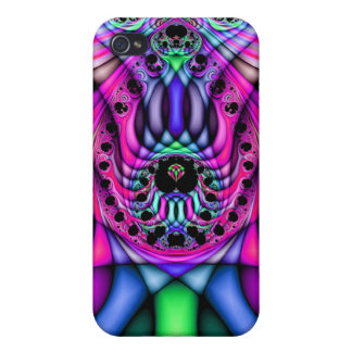 Extra-dimensional Undulations V 2  Savvy iPhone 4 iPhone 4 Covers