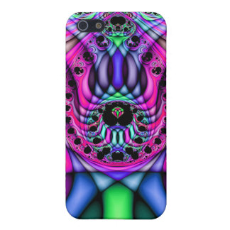Extra-dimensional Undulations V 2  Savvy iPhone 5 Cover For iPhone SE/5/5s