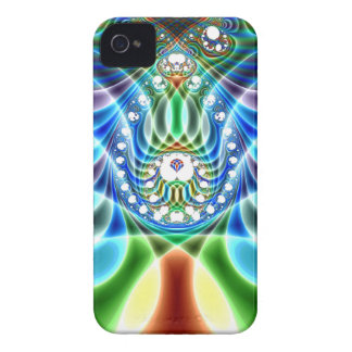 Extra-dimensional Undulations V 3  Blackberry Case