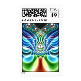 Extra-dimensional Undulations V 3  Postage
