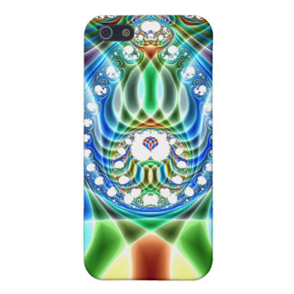 Extra-dimensional Undulations V 3  Savvy iPhone 5 Cover For iPhone SE/5/5s