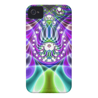 Extra-dimensional Undulations V 4  Blackberry Case