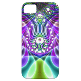 Extra-dimensional Undulations V 4  iPhone 5 Case