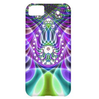 Extra-dimensional Undulations V 4  iPhone 5C Case