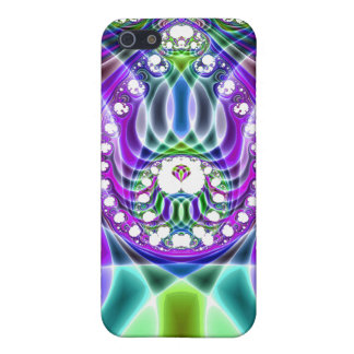 Extra-dimensional Undulations V 4  Savvy iPhone 5 Cover For iPhone SE/5/5s