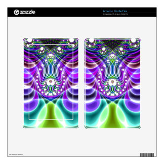 Extra-dimensional Undulations V 4  Tablet Skin