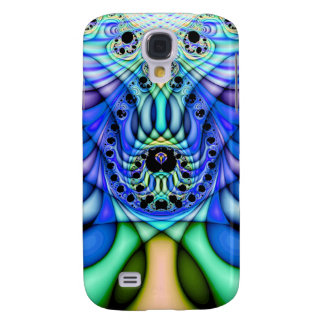 Extra-dimensional Undulations V 5  Galaxy S4 Case