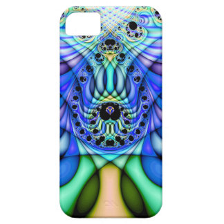 Extra-dimensional Undulations V 5  iPhone 5 Case